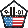Arlington Police Remember 9/11 5K Run