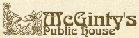McGinty's Public House